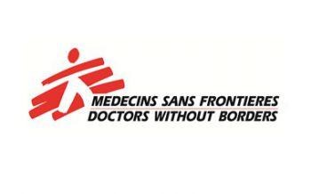 Medecins sans frontiéres - Guinea