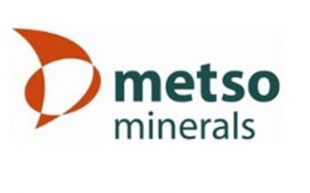 Metso minerals