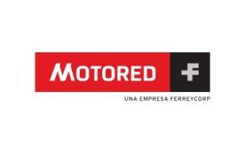 Motored
