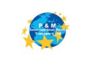P&M International Road Transport