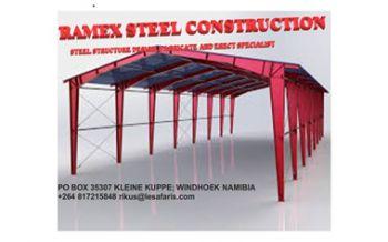 Ramex Construction - Namibia