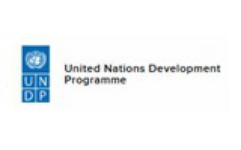 United Nations Develpment Programme
