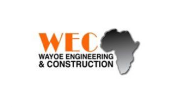 WAYOE Engeneering & Construction